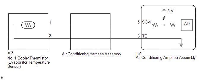 Wondrous Toyota Ch R Service Manual Evaporator Temperature Sensor Circuit Wiring Digital Resources Millslowmaporg