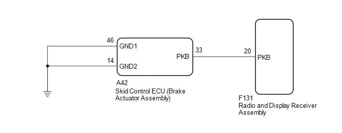 parking circuit wiring diagram toyota ch r service manual parking brake switch circuit  toyota ch r service manual parking